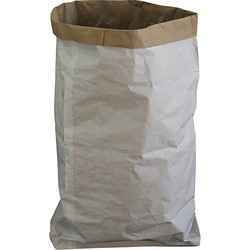 A Little Lovely Company DIY XL Paper Bag - White