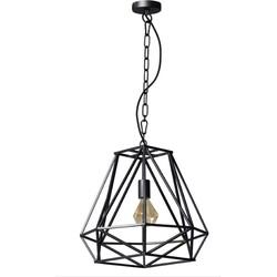 ETH hanglamp Hope zwart