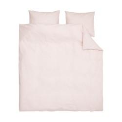 HEMA Soft Cotton Dekbedovertrekset 200 X 200 Cm (Roze)