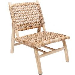 Kare Design fauteuil Beach Hut 84 x 57 x 81