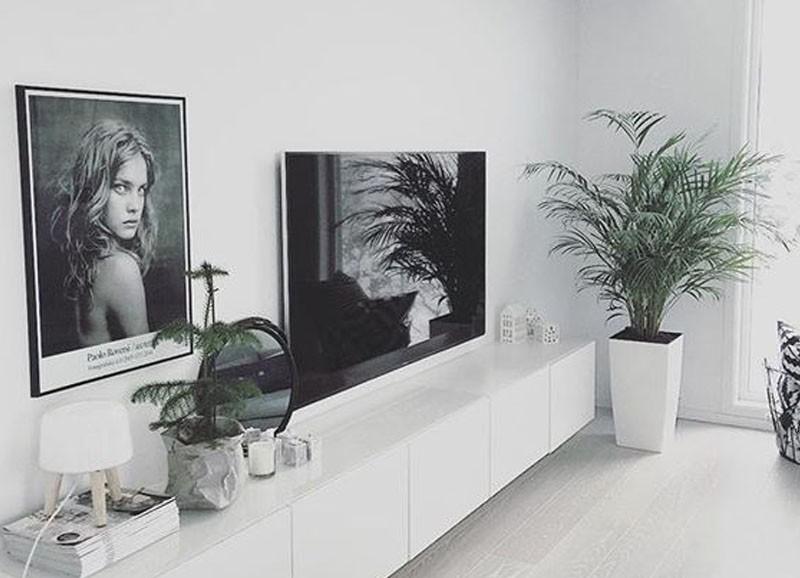 Tv Muur Decoratie.5 Manieren Om Om De Tv Heen Te Decoreren Alles Om Van Je Huis Je