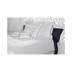 Gingerlily St Tropez Square Pillowcase