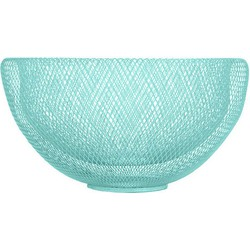 Nest Bowl Fruitschaal | 30 cm | Mint