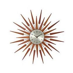 Newgate Pluto Wall Clock, Dia.65cm