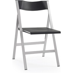 Fargo Folding Chair - Klapstoel - Zwart