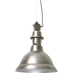 Hanglamp LINCOLN - Antiek-zilver