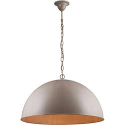 Linea Verdace Hanglamp Cupula Classic Ø50 Cm - Bruin Taupe
