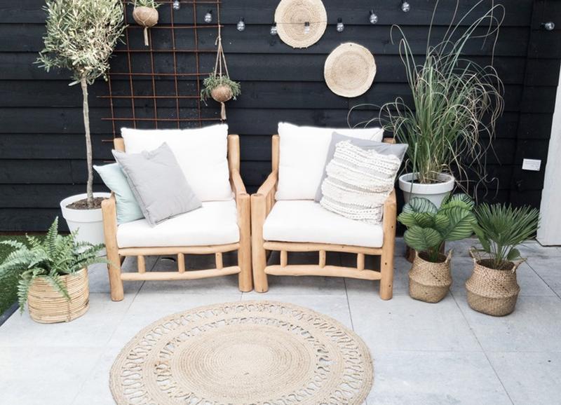 Zo maak je je tuin (of balkon) alvast voorjaar proof!