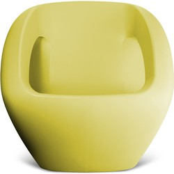 Lonc - Seaser Lounge Chair - Green