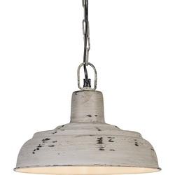Pendant Lamp Barun 26 Weathered Grey