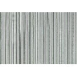 Garden Impressions Buitenkleed Striped Beach groen 160x230 cm