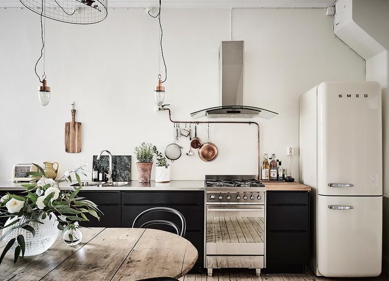 Gaaf: retro items in je keuken