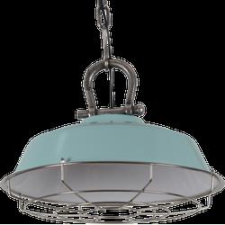 Hanglamp Milan 44 cm Vintage Green