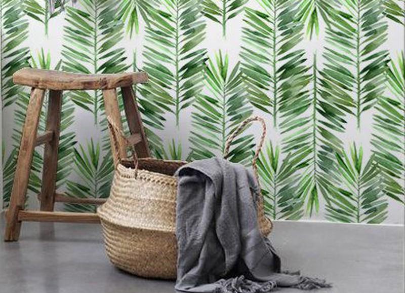 Trend palmbomen alles om van je huis je thuis te maken