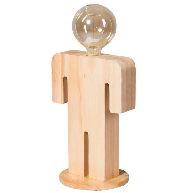 ETH tafellamp Adam 36cm -