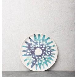 Plate Hawain Urchin