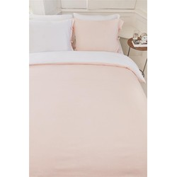 Rivièra Maison Tranquility Soft Pink Dekbedovertrek