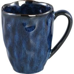Coutler Blue - 11.0 x 8.0 x 10.5 cm