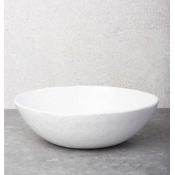 Urban Nomad Bowl - White (Ø23 cm)