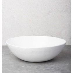 Urban Nomad Bowl - White (Ø23 cm)