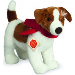 Knuffel Hond Jack Russell Terrier - Hermann Teddy