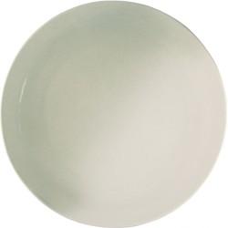 Bord Ombre groen 21cm