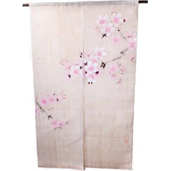 Fine Asianliving Japanse Furoshiki Linnen - Sakura Kersenbloesem