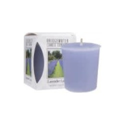 Bridgewater Votive Lavender Lane