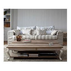 Riviera Maison Driftwood Coffee Table