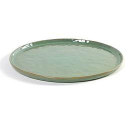 Serax Pure Bord Groen - 27 cm