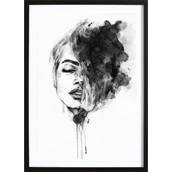 Blow My Mind Poster (50x70cm)