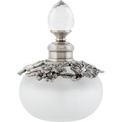Clayre & Eef Parfumflesje Ø 5x7 cm / 20ML