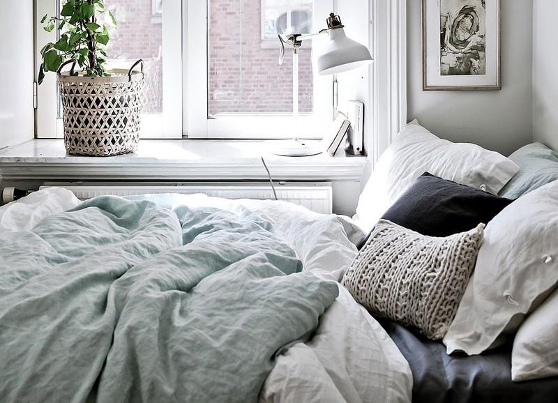 De mooiste items om jouw bed extra knus te maken!