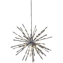 Konstsmide Kerstlamp Lichtbal ø 40 cm - Zilver
