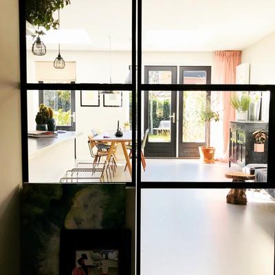 Binnenkijken - inspiratie | HomeDeco.nl