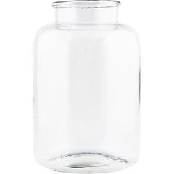 House Doctor Trad Glazen Pot
