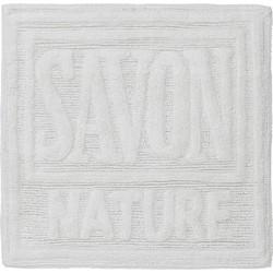 Sealskin Savon De Provence Bidetmat Wit