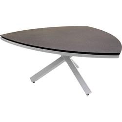 Outdoor Living tafel Mojito Blanco driehoek 170x170x74cm