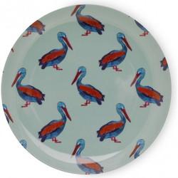 Fabienne Chapot - Ontbijtbord Pelican - 21,5cm