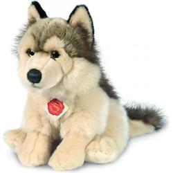 Knuffel Wolf - Hermann Teddy