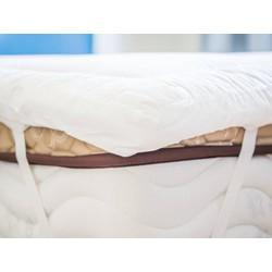 Nightlife - Topper - Voor matras - Katoen
