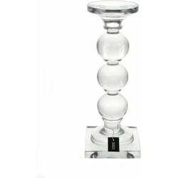 Kaarsenhouder Angoulins Helder  40cm 30% Kristal Glamour