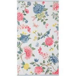 Pip Studio Handdoek Good Evening White-Douchelaken (70 x 140 cm)