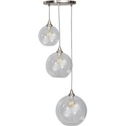 ETH hanglamp Calvello 3 lichts