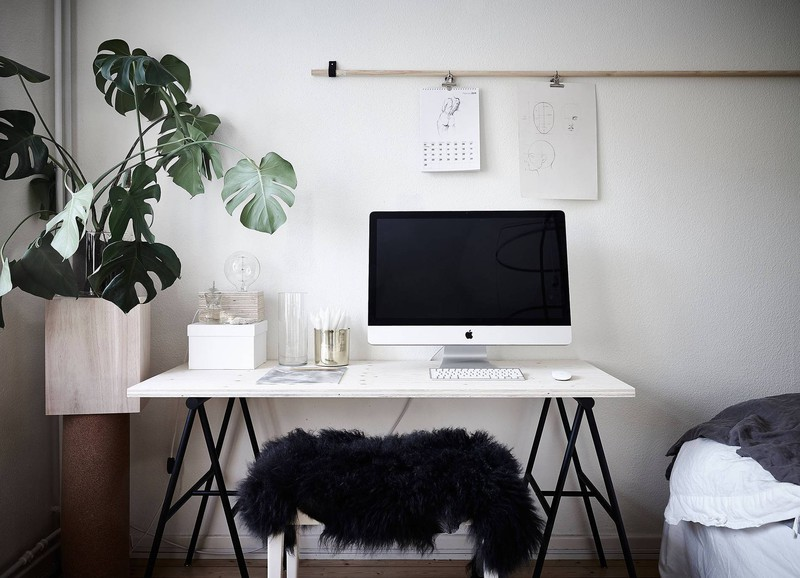 How to work from home like a girl boss