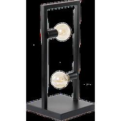 Tafellamp Nero groot zwart