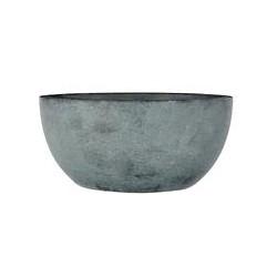 Leon Soapstone Crisp Bowl, Dia.15cm