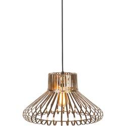 Hanglamp Meknes Koper L
