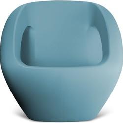 Lonc - Seaser Lounge Chair - Petrol