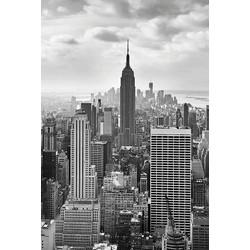 Home affaire Fototapete »New York City«, 124/184 cm